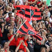Rugby – Toulon vs CA Brive à Toulon - 0
