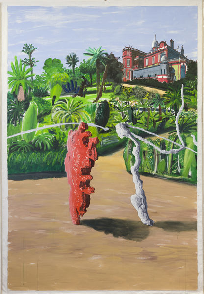 Exposition «Lux Fecit» d'Alun Williams à La Seyne-sur-Mer - 0