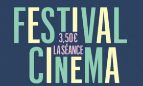 Festival Télérama au cinéma six n'étoiles