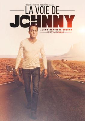 Concert – Jean-Baptiste Guégan, « La voie de Johnny » à Toulon - 0