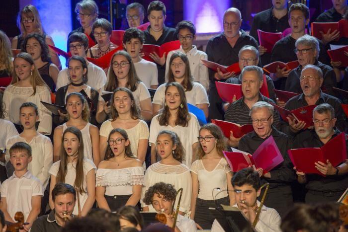 Concert des élèves du conservatoire TPM à Toulon - 0