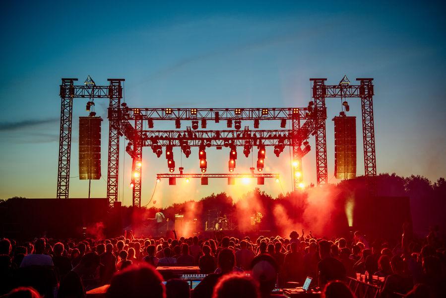 Pointu Festival 2020 à Six-Fours-les-Plages - 0