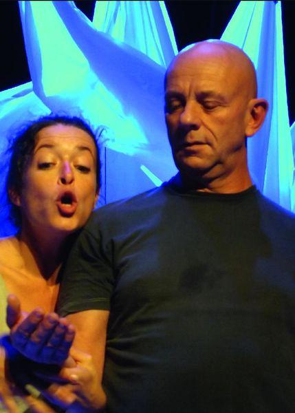 Reporté – Théâtre – Le poisson belge à Toulon - 1