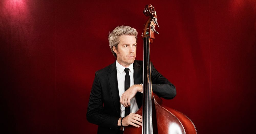 Concert : Kyle Eastwood « Cinematic » à Six-Fours-les-Plages - 0