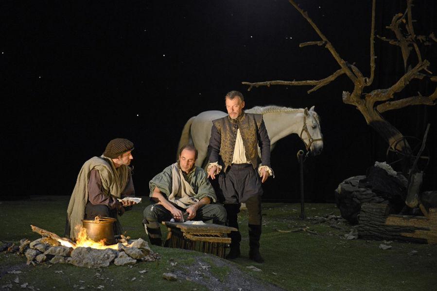 Théâtre «Voyage en Italie» (annulé) à Ollioules - 0