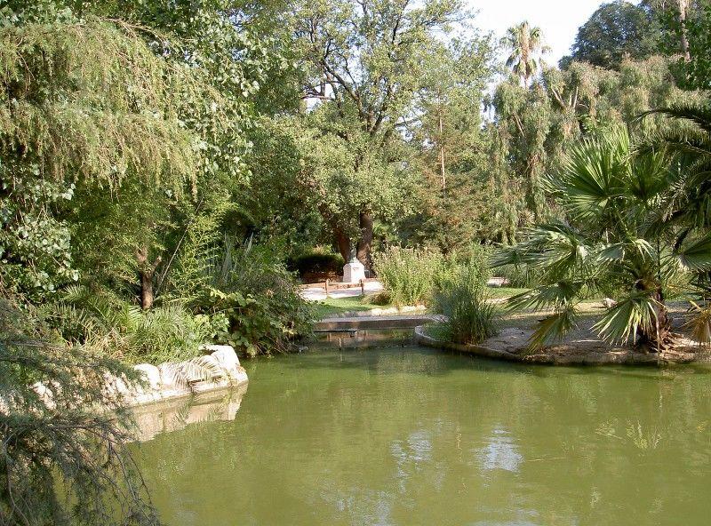 Petits contes au jardin (visite guidée spécial enfants) à Hyères - 21
