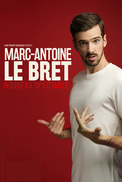 Marc Antoine Le Bret à Hyères - 0