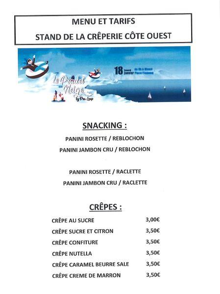 Le Pradet sur neige by Pra Loup à Le Pradet - 2