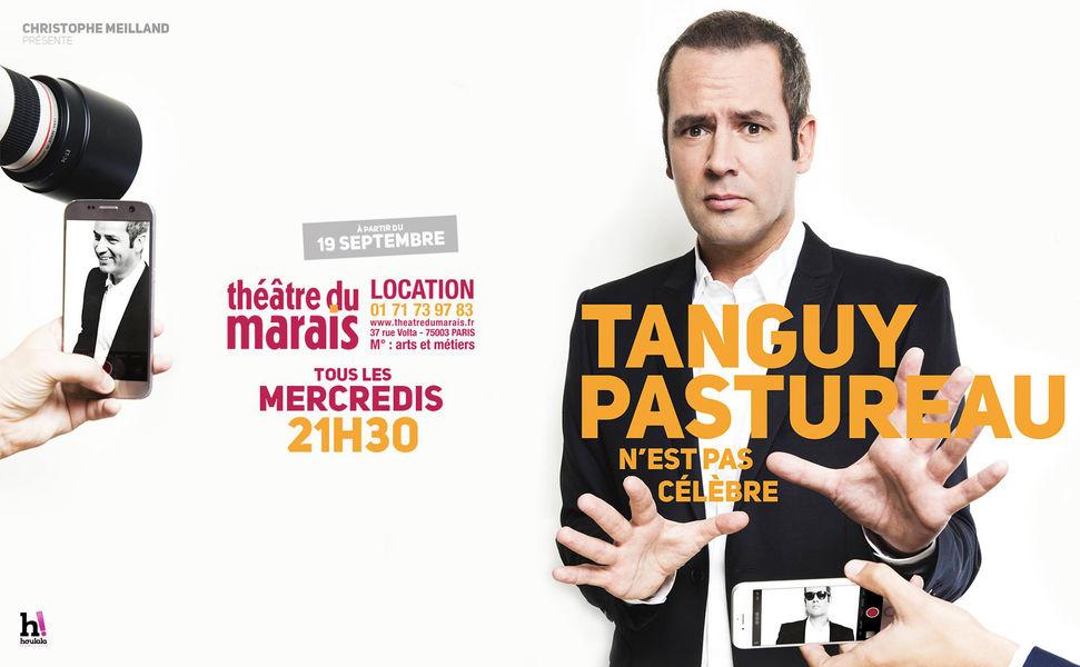Tanguy Pastureau – N'est pas célèbre à Hyères - 0