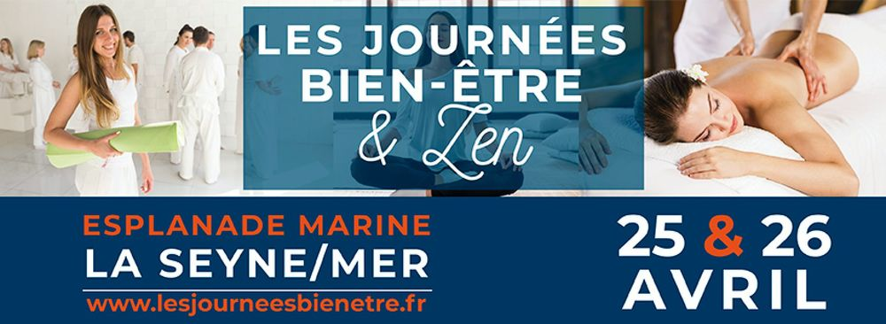 Les journées bien-être & zen à La Seyne-sur-Mer - 0