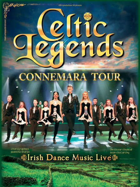 Celtic Legends – Connemara Tour à Hyères - 0