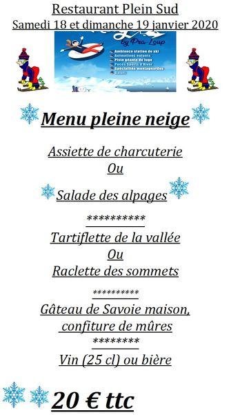 Le Pradet sur neige by Pra Loup à Le Pradet - 8