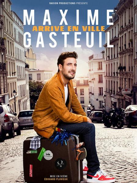 Maxime Gasteuil: arrive en ville à Hyères - 0