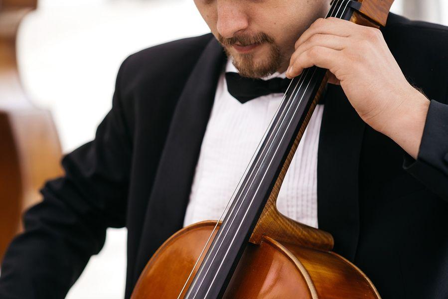 « Soirée Romantique » Par les Cordes de l'Orchestre Symphonique de l'Opéra de Toulon à Le Pradet - 0