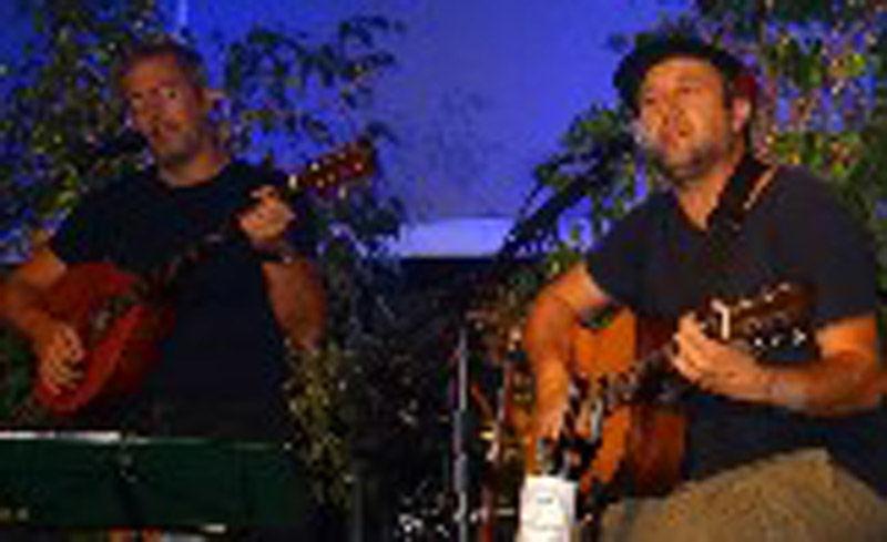 Dîner concert avec Celt & Pepper à Ollioules - 0