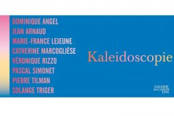 Exposition Kaléidoscope Toulon