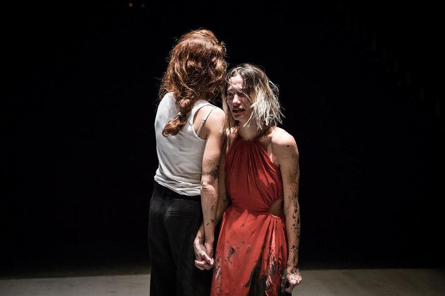 Théâtre «Illusions perdues» de Pauline Bayle, d'après Balzac à Ollioules - 0