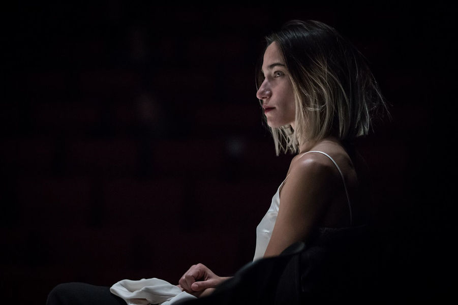 Théâtre «Illusions perdues» de Pauline Bayle, d'après Balzac à Ollioules - 1