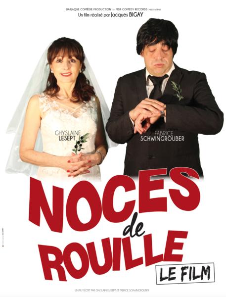 Cinéma – Noces de Rouille Le film à Toulon - 0