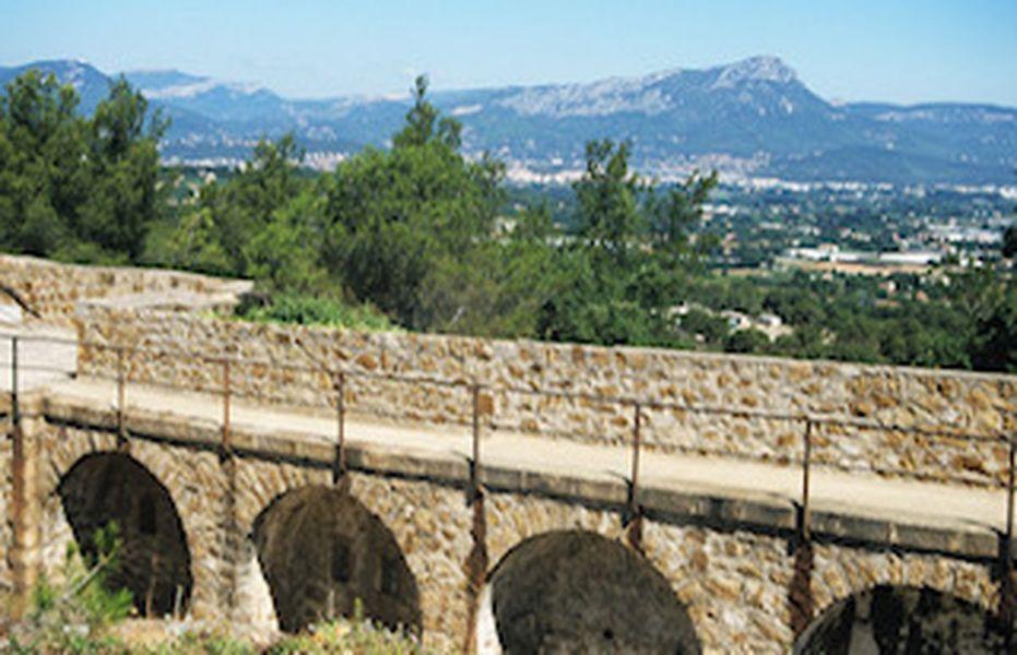 Visite guidée du fort de la Bayarde à Carqueiranne avec Vincent Blondel à Carqueiranne - 4