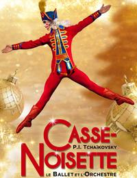 Danse – Casse-Noisette à Toulon - 0