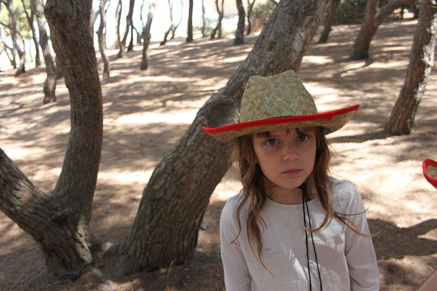 Sortie enfant «Dans la peau d'un explorateur» à Six-Fours-les-Plages - 4