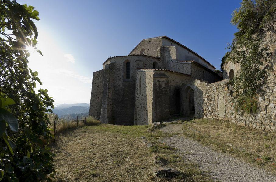 Randonnée » la Collégiale, les hameaux» à Six-Fours-les-Plages - 3