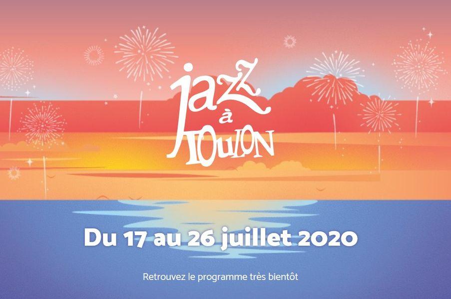 Annulé – Jazz à Toulon à Toulon - 1