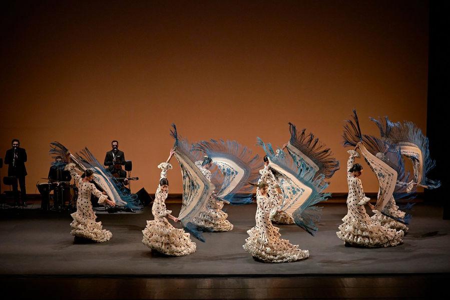 Annulé: Danse «¡Viva !», chorégraphie Manuel Linan à Ollioules - 0