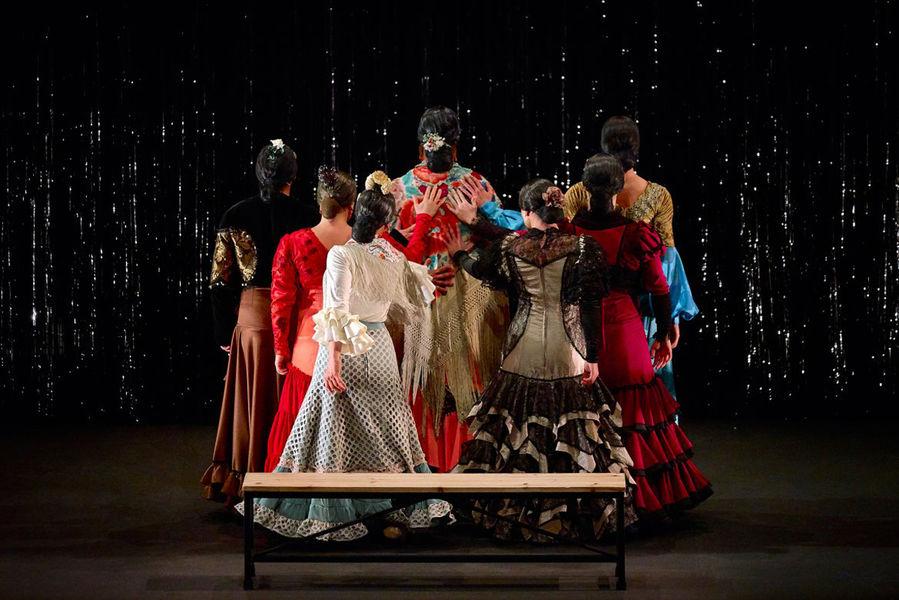 Annulé: Danse «¡Viva !», chorégraphie Manuel Linan à Ollioules - 1