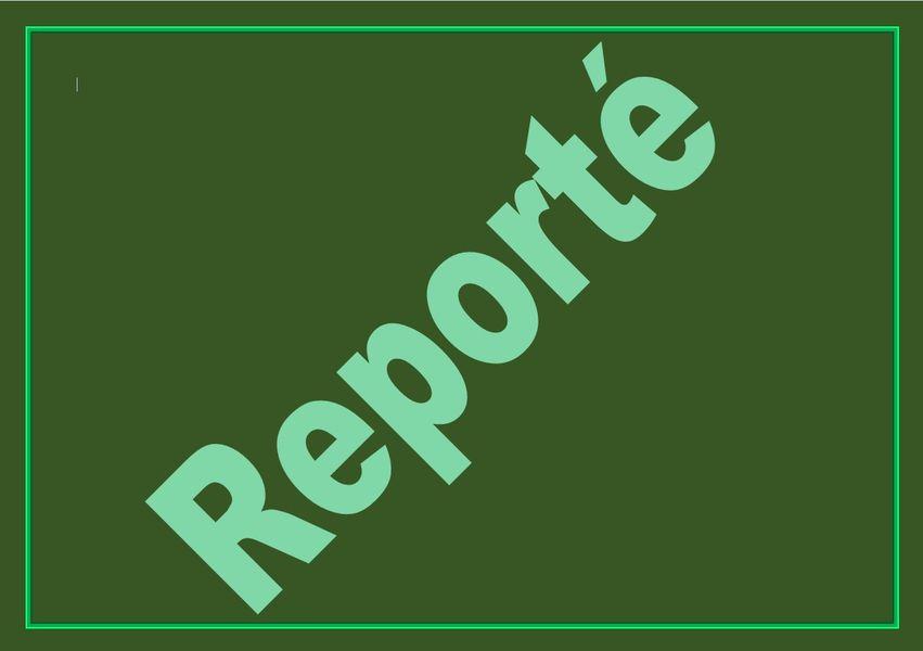 Reporté – Spectacle – Cabaret Louise à Toulon - 0
