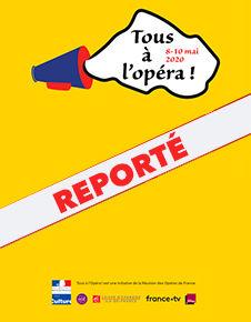 Reporté – 14e Tous à l'opéra à Toulon - 0