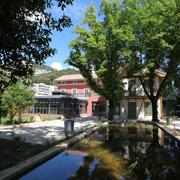 Visite commentée jardin du Muséum « Le climat change, tout change ! » à Toulon - 1