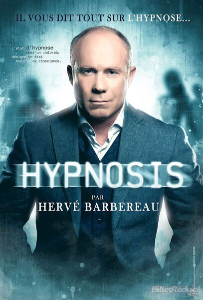 Spectacle – « Hypnosis » à Toulon - 0