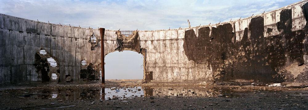 10 ans de photojournalisme – Exposition à la Villa Carmignac à Hyères - 2