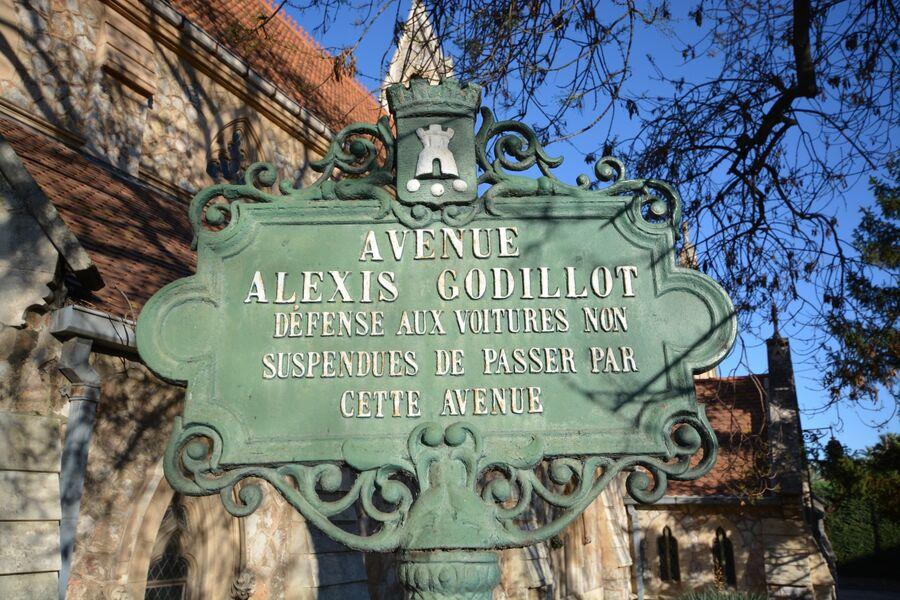 Sur les pas d'Alexis Godillot à Hyères - 1