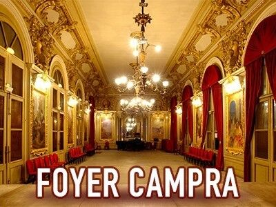 Concert – Les vendredis à Campra à Toulon - 0