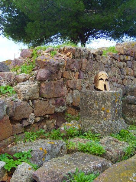 Patrimômes: Les dieux du stade: 3, 2, 1…Spartez à Hyères - 0
