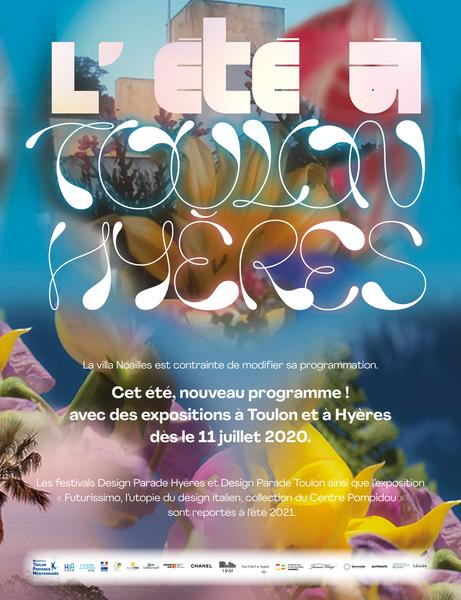 L'été à Hyères, expositions par la Villa Noailles à Hyères - 0