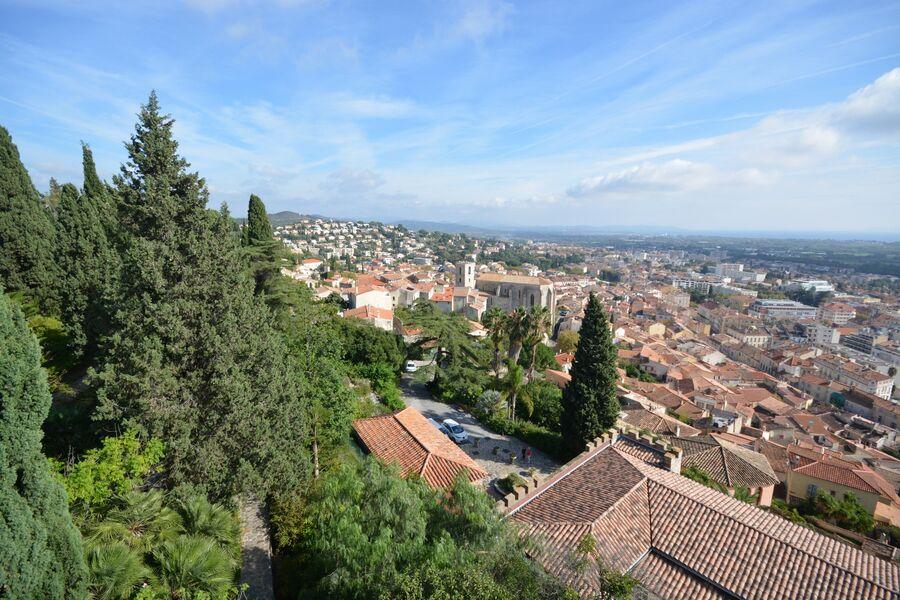 Couleurs et lumières au Castel Sainte-Claire – spécial enfant à Hyères - 2