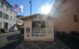 Office de tourisme Hyères Giens