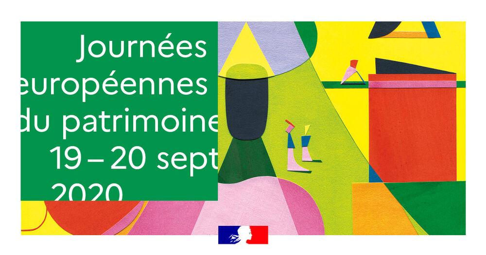 37es Journées Européennes du Patrimoine à Toulon - 1