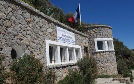 Port Auguier Hyères