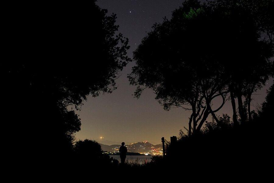 Les Nuits de pleine lune – Soundwalk collective Villa Carmignac à Hyères - 0