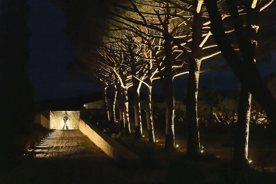 Les Nuits de pleine lune – Soundwalk collective Villa Carmignac à Hyères - 4