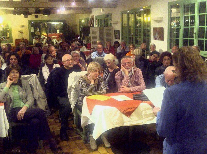 Annulé : Café philo «Ontologie de la douleur» à Six-Fours-les-Plages - 0