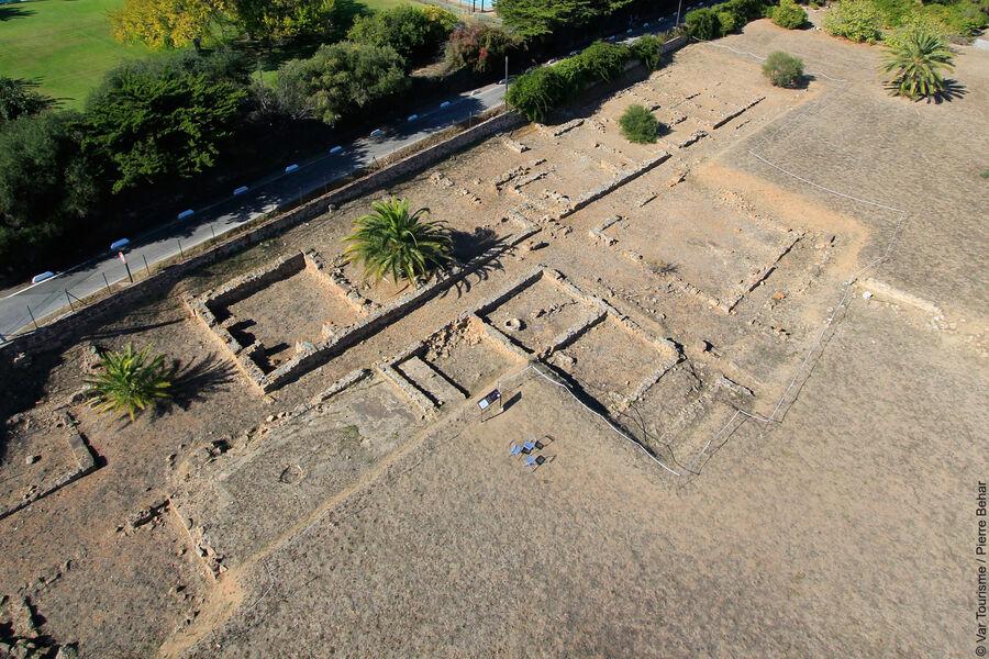 Hyères antique et médiévale à Hyères - 0