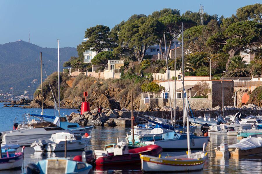 Port Saint-Louis du Mourillon à Toulon - 3