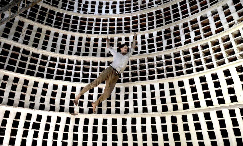 Cirque «L'Absolu» par la Compagnie Les Choses de Rien à La Seyne-sur-Mer - 0