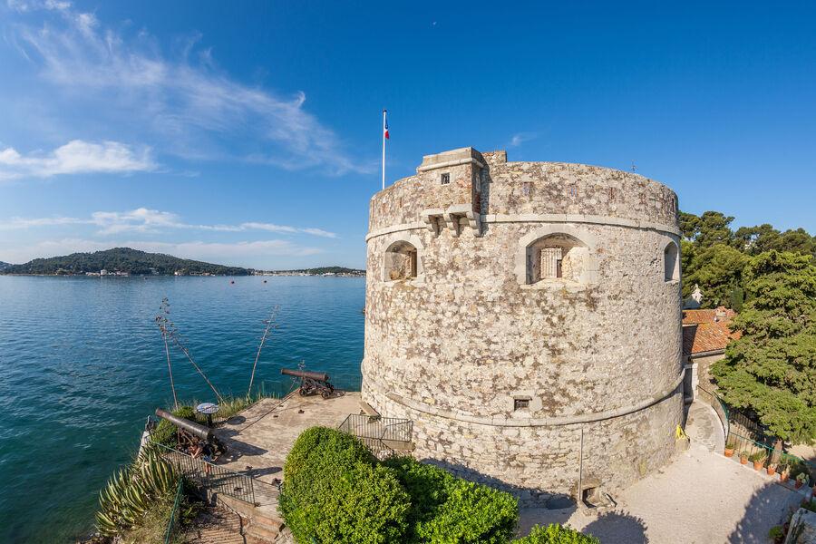 Journées européennes du patrimoine «Patrimoine & éducation : apprendre pour la vie» à La Seyne-sur-Mer - 1